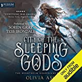 City of the Sleeping Gods