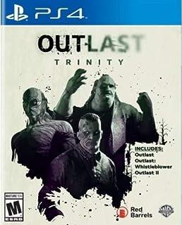 Outlast Trinity (輸入版:北米) - PS4