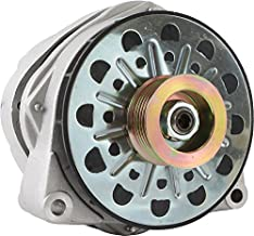 DB Electrical ADR0210 New Alternator For Cadillac Escalade 5.7L 99 00 1999 2000 10463686, 5.0L 5.7L 7.4L Chevy C10 C15 C20 Pickup Tahoe 96 97 98 99 00 1996 1997 1998 1999 2000 140 Amp 321-1128 113578