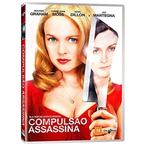 Compulsão Assassina