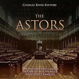 The Astors cover art