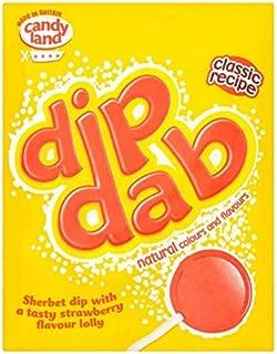 Barratt Sherbert Dip Dabs - 23g