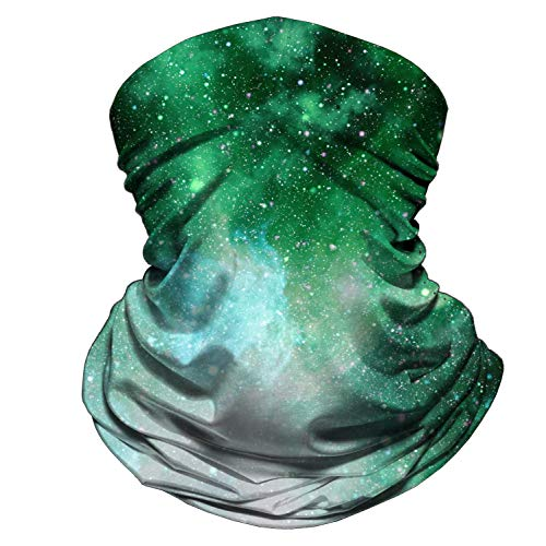 Neck Gaiter Face Mask Reusable, Cloth Face Masks Washable Bandana Face Mask, Sun Dust Protection Balaclava Face Cover Scarf Shield for Fishing Running Hunting Cycling