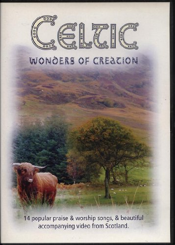 Celtic Wonders Of Creation [DVD]