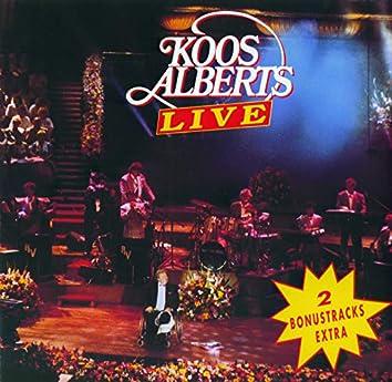 Koos Alberts Live
