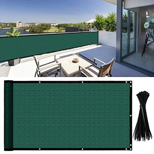 YQing Privacidad de Balcón y Pantallas Protectoras,