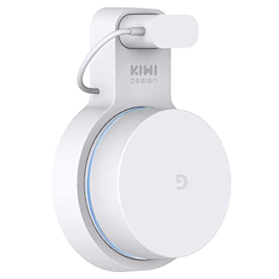 Google WiFi Wall Mount, WiFi Accessories for Go...