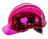 Portwest PV50 - Opinión máxima del casco, color