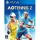 AOテニス 2 - PS4