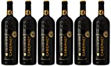 Grand Sud France IGP Vin de Pays d'Oc 1 L - Lot de 6