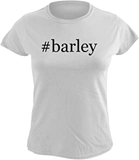 Harding Industries #Barley - Women's Hashtag Graphic T-Shirt