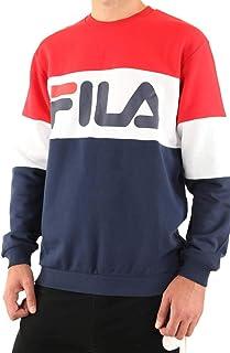 Amazon.it: fila felpa - Fila / Uomo: Abbigliamento
