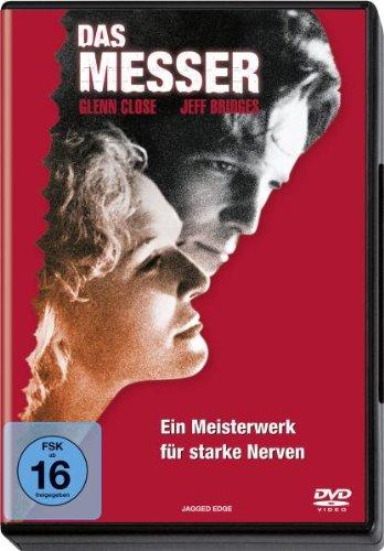 Das Messer [Alemania] [DVD]