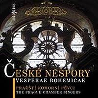 Ceske Nespory - Vesperae Bohemicae