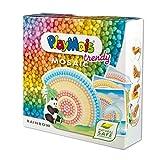 PlayMais TRENDY Mosaic Rainbow Kreativ-Set zum Basteln für Kinder ab 8 Jahren   Über 3.000 Stück...