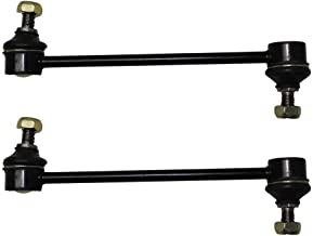 Detroit Axle - FWD Models Only (2) REAR Stabilizer Sway Bar End Link for 92-01 Lexus ES300 - [1999-03 Lexus RX300 FWD] - [03-07 Saturn Ion] - [95-04 Toyota Avalon] - [92-01 Camry] - [99-03 Solara]