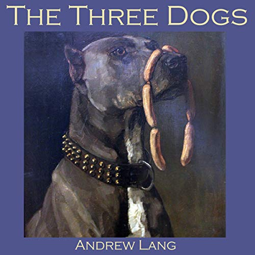 The Three Dogs cover art