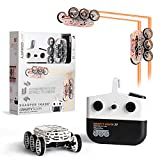 SHARPER IMAGE Remote Control Gravity Rover Antigravity Floor Wall Ceiling Climber