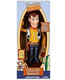 Disney Toy Story 16 Talking Woody Doll by Toy Story...