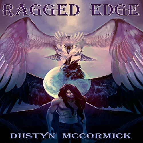 Ragged Edge audiobook cover art