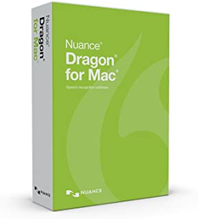 dragon for mac v6