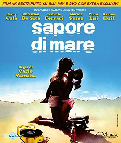 Sapore Di Mare (Br+Dv)