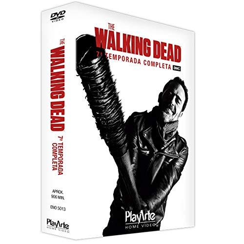 The Walking Dead 7A Temporada