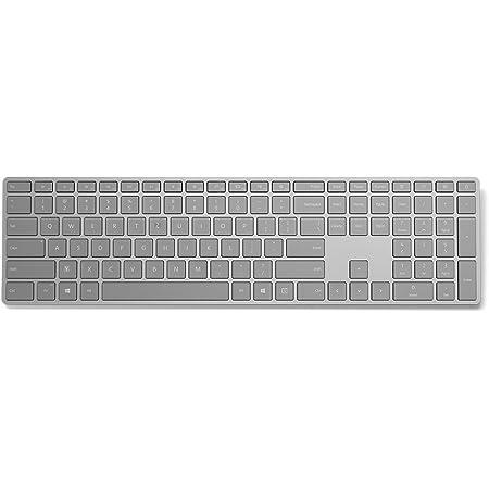 Microsoft - Surface QWERTZ: Amazon.es: Electrónica