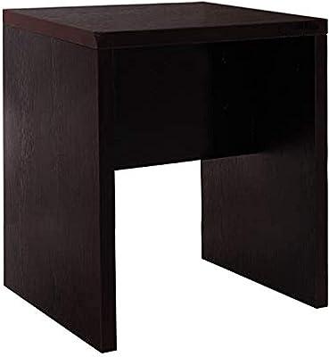 Klaxon Doria Side Table/End Table/Coffee Table (Wenge)