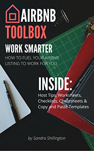 Airbnb Toolbox: How to Become an Ai…