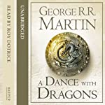 A Dance with Dragons (Part Two) cover art
