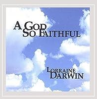 God So Faithful