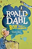 Boy: Tales of a Childhood (The Roald Dahl Biography)
