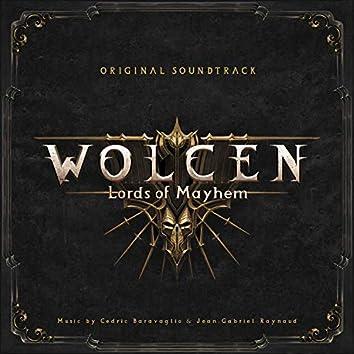 Wolcen : Lords of Mayhem (Original Game Soundtrack)