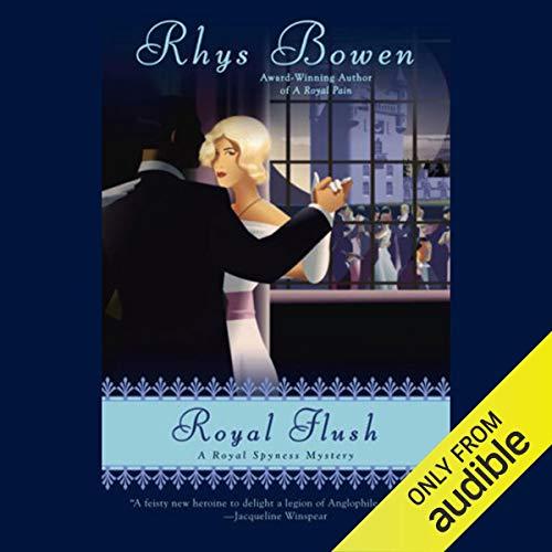 Royal Flush  By  cover art