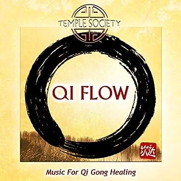 Qi Flow - Music for Qi Gong Healing
