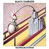 Black Sabbath: Technical Ecstasy (Super Deluxe Edition)(5LP) [Vinyl LP] (Vinyl (Super Deluxe Edition))