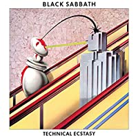 Technical Ecstasy (Super Deluxe Edition)(5LP)