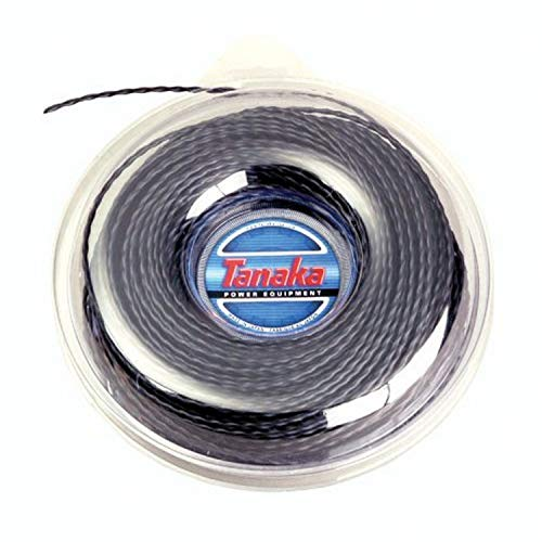 Tanaka 746570 0.095' x 230' Quiet Trimmer Line