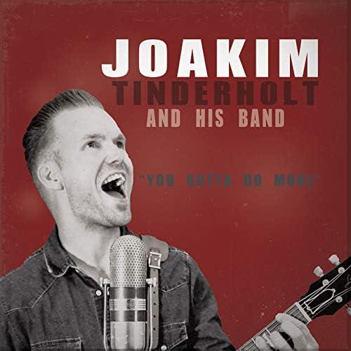 Joakim Tinderholt & His Band