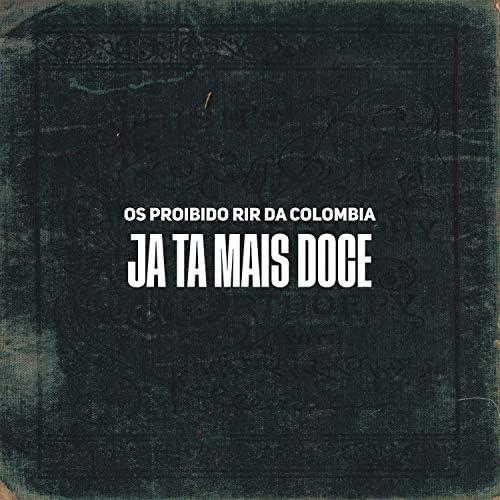 Os Proibido Rir Da Colombia