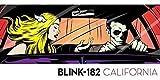 California von blink‐182