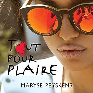 Tout pour plaire                   Auteur(s):                                                                                                                                 Maryse Peyskens                               Narrateur(s):                                                                                                                                 Émilie Lévesque                      Durée: 4 h et 29 min     Pas de évaluations     Au global 0,0