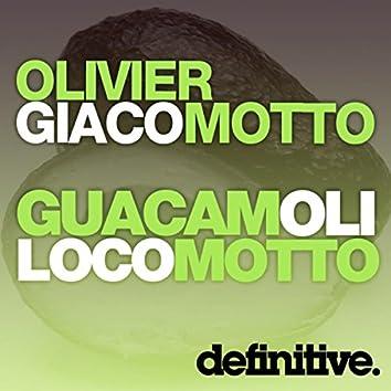 Guacamoli / Locomotto