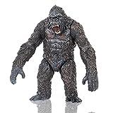 "Monsterverse Mezco Toys King Kong 6"", Godzilla vs Kong 2021, Kong Toys"