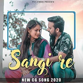 Sangi Re (feat. Monika Verma)