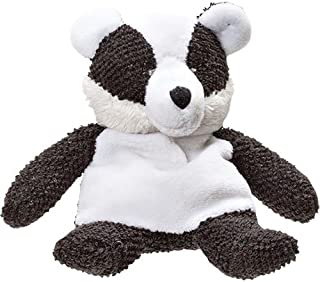Suki Gifts Snuggle Tots Stuffed Toy, Boss Badger