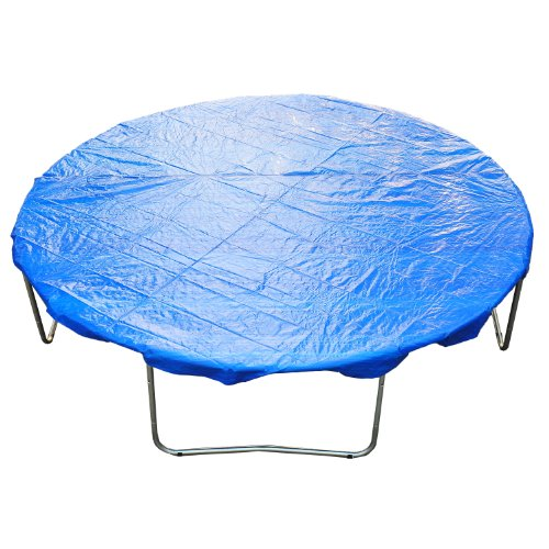 Greenbay 10FT Outdoor Trampoline Universal Rain Dust Cover Weather Protective Guard