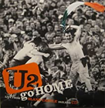 Go Home - Live From Slane Castle Ireland