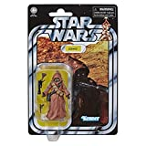 Star Wars The Vintage Collection A New Hope Jawa Toy, 3.75-inch Scale Action Figure, for Kids Ages 4 and Up